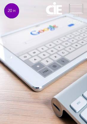 Apps de Google para el trabajo a distancia